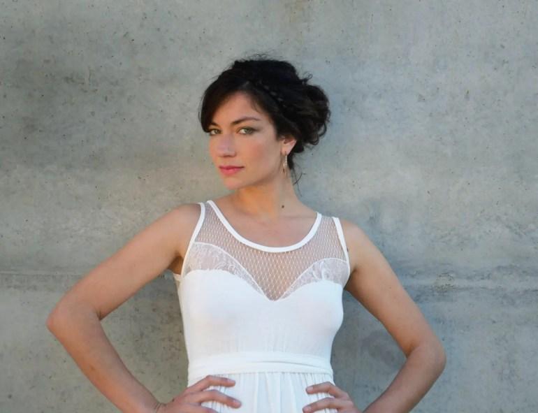heart-shaped-top-short-wedding-reception-dress