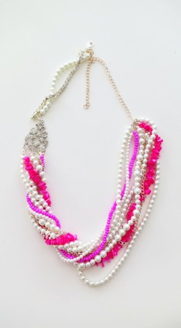 Pearl Statement Necklaces Bridal   via http://emmalinebride.com/bride/pearl-statement-necklaces-bridal/