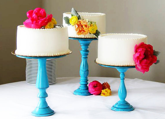 multiple wedding cake table how to display mutliple wedding cakes on dessert table 17660