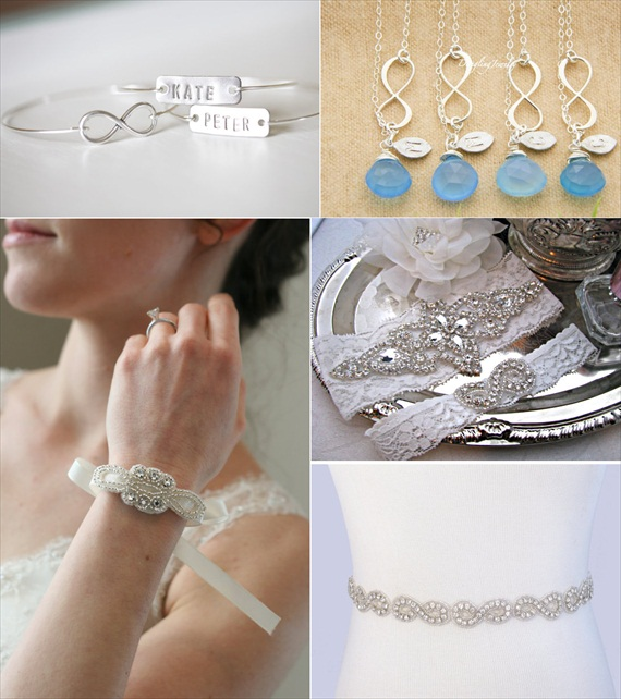 Great Wedding Gift Ideas: Top Infinity Wedding Gift Ideas You'll Want To Steal