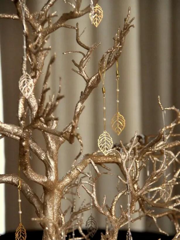 leaf ornaments