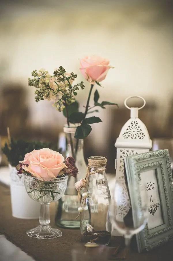 Elegant Snowflake Design Wine Bottle Stopper Favors $ Lustrous Snowflake Glass Coaster Set $ Snowflake Bookmark Favors $ Winter Theme Hersheys Kiss Wedding .