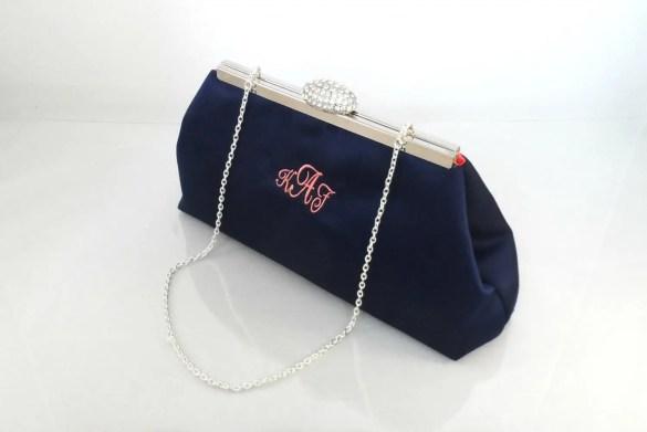 monogram gift ideas for bridesmaids