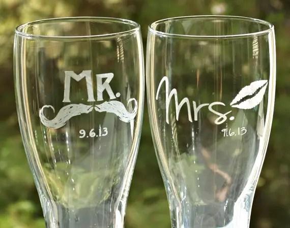 mr and mrs glasses