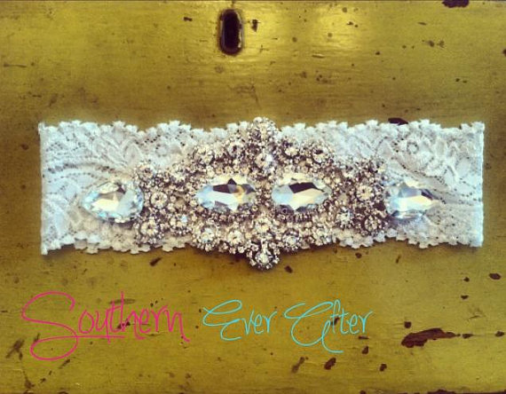 What Do You Think Of Wedding Garters