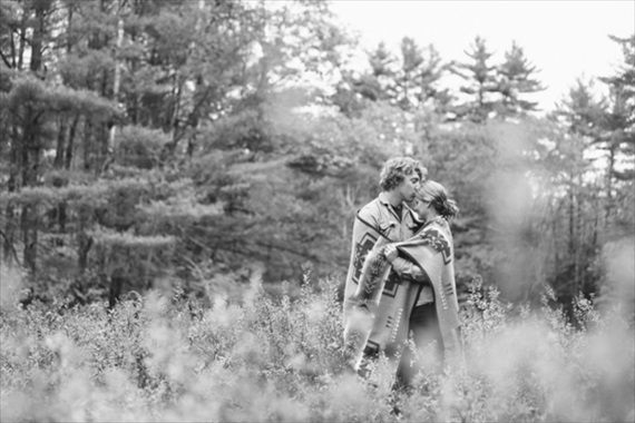 Rodeo & Co. Photography - new hampshire Engagement Session