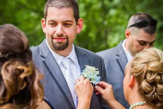 Reiman Photography - Groton School wedding