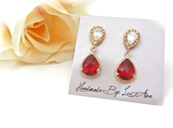 valentine jewelry etsy - via emmalinebride.com