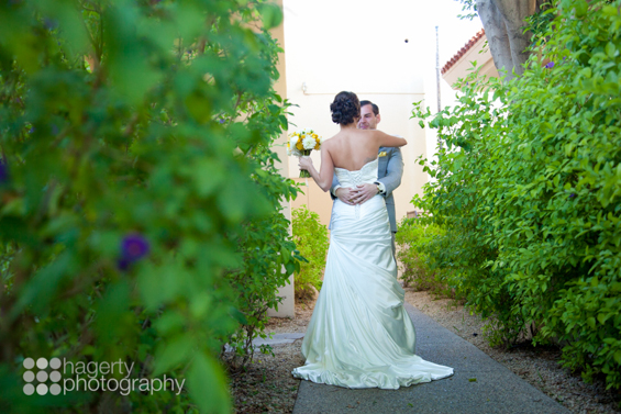Hagerty Photography - unique arizona wedding