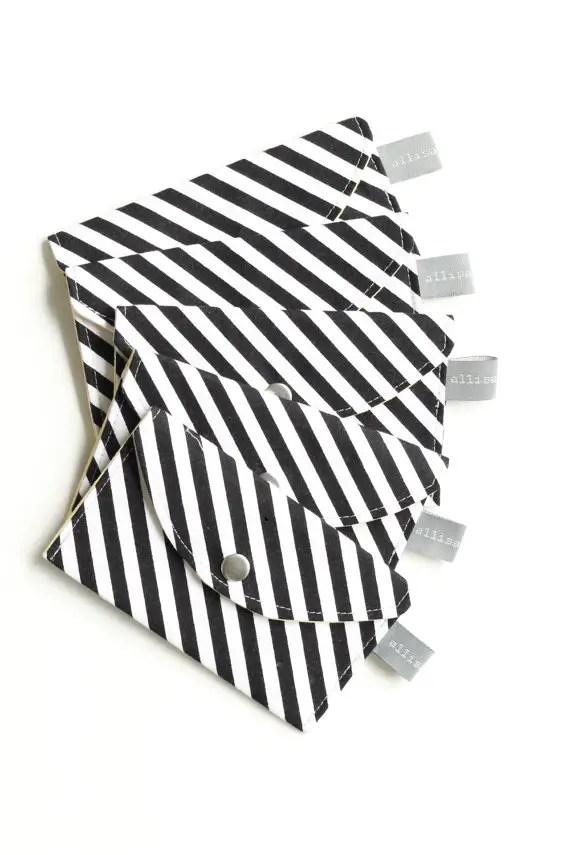 set diy snap clutch purse and card case