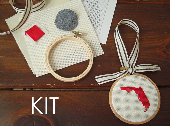 state embroidery hoops