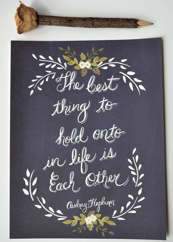 Wedding Poster Ideas for Easy Decor Emmaline Bride