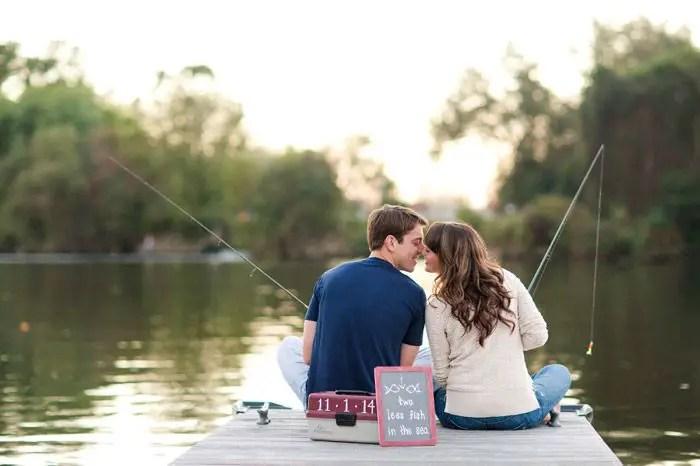 30 Fishing Themed Wedding Ideas Youll REEL y Love