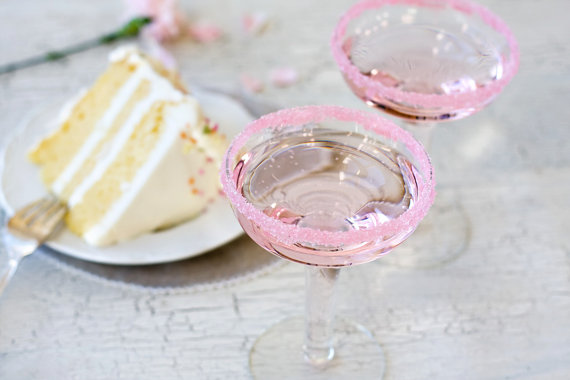 7 Clever Wedding Drink Accessories (drink rimming sugar by dell cove spices)