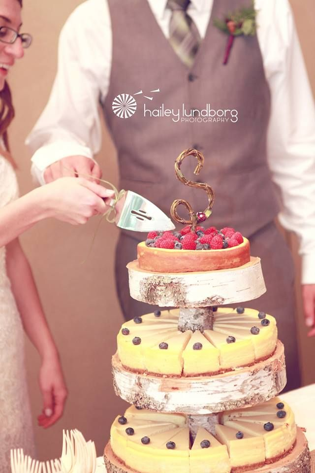 ideas instead of wedding cake cheesecake wedding cakes amp ideas emmaline 16295