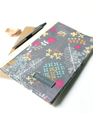 wedding notepad organizer