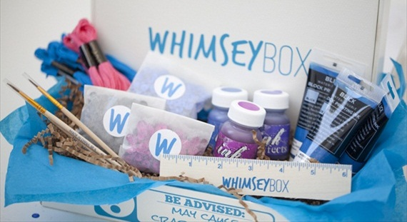whimseybox -last minute gift ideas