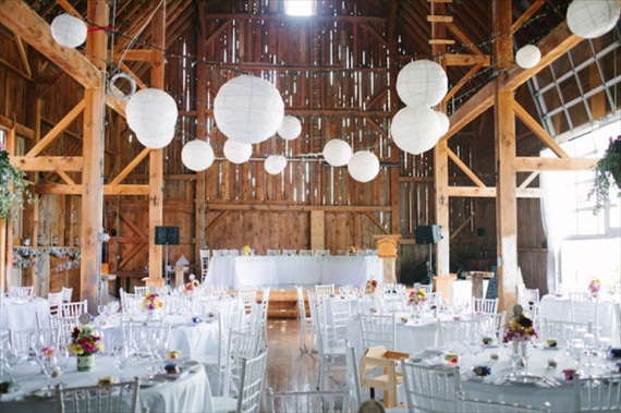 Barn Wedding: 15 Secrets Every Bride Needs To Know