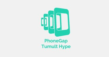 PhoneGap y Tumult Hype Tutorial