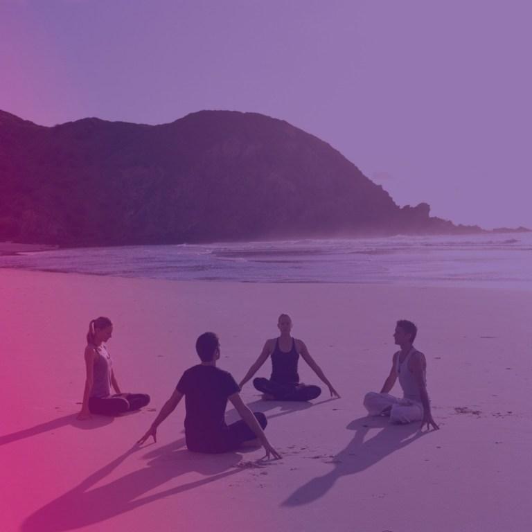 Meditación para conseguir objetivos