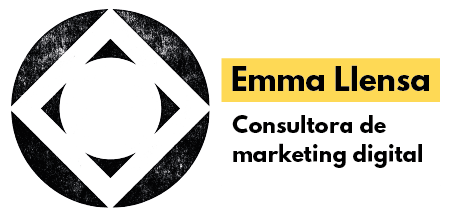 Emma Llensa | Consultora de marketing digital