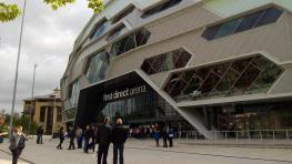 Leeds First Direct Arena