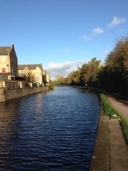 Rodley Canal