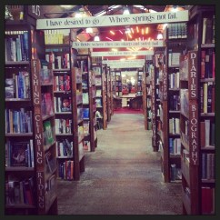 Barter Books. Heaven.