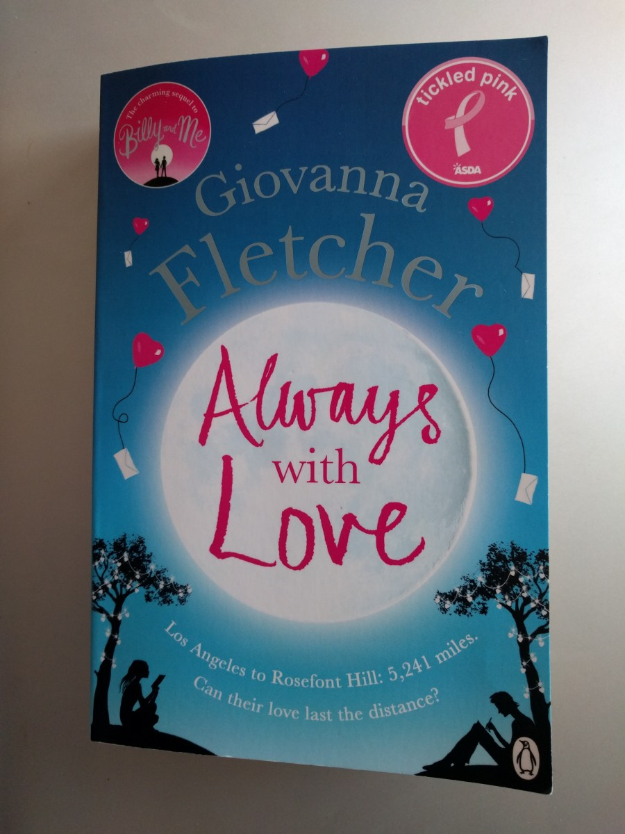 Giovanna Fletcher - Always with Love