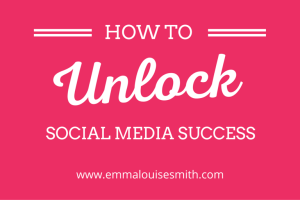 How to unlock social media success