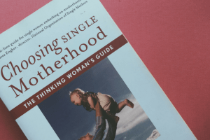 The ONE book every single mother by choice should read