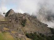 Peru calling