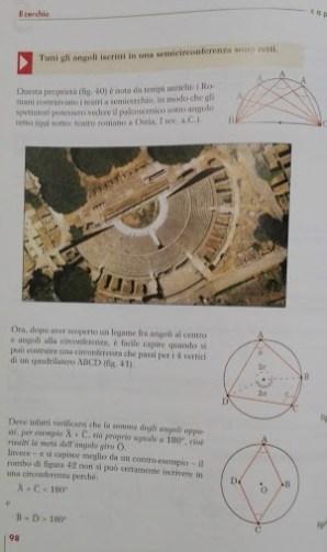 pagina angoli al centro libro emma