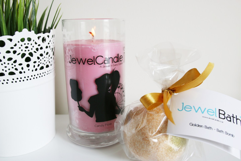 jewel candle jewel bath review emma mumford. Black Bedroom Furniture Sets. Home Design Ideas