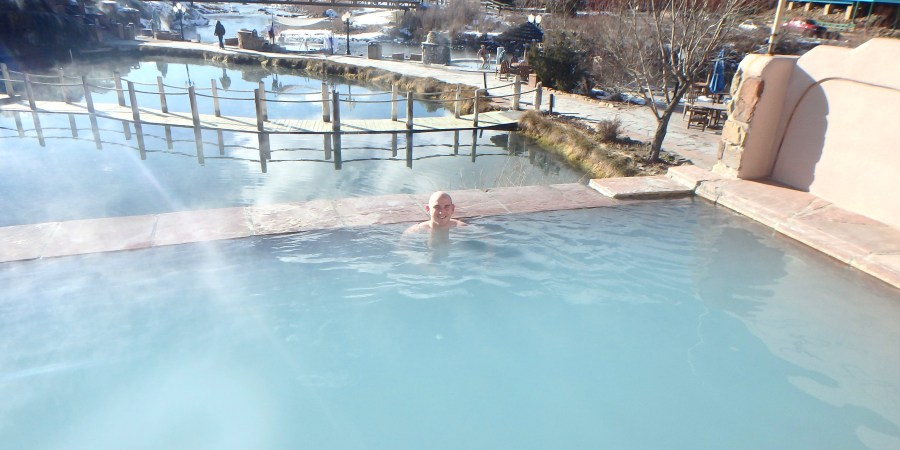 Visiting Pagosa Springs