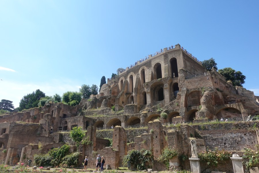 roman forum full day in rome