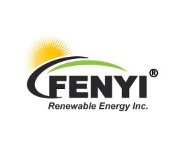 Fenyi Logo with R