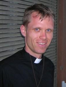 Fr. Alex