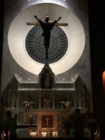 St. Patrick's parish, Malvern, PA.