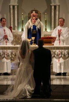Kane Wedding