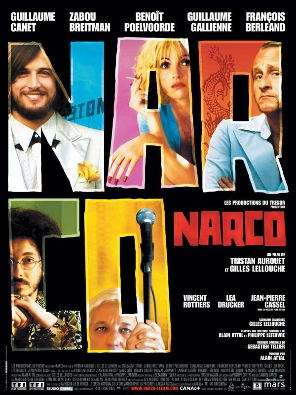 2004 Narco