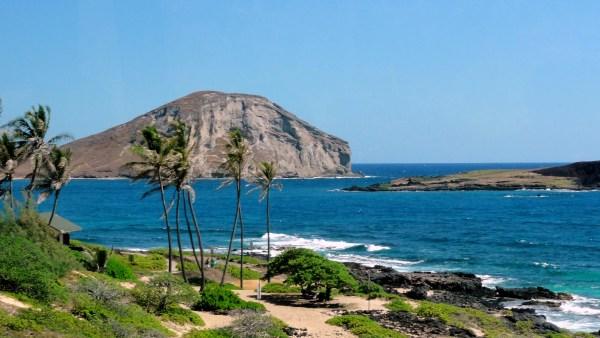 Paysage Hawaï - Ho'oponopono