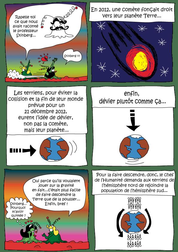 bande dessinée humour 2312 angouleme 2