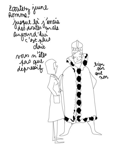 dessin humour bipolaire diagnostic
