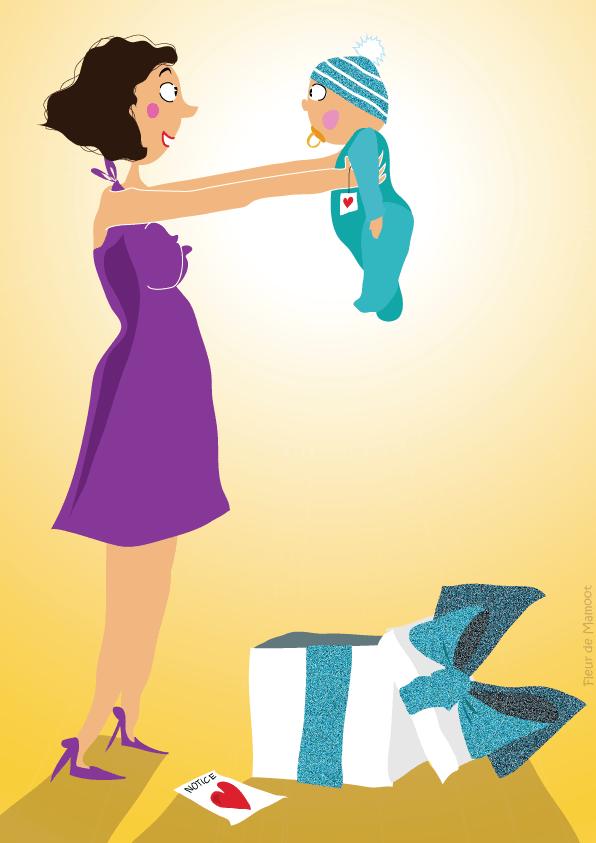 dessin-humour-naissance