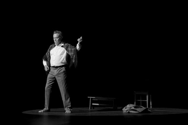 Philippe Caubère / La Danse du Diable