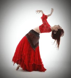 Gipsy dances