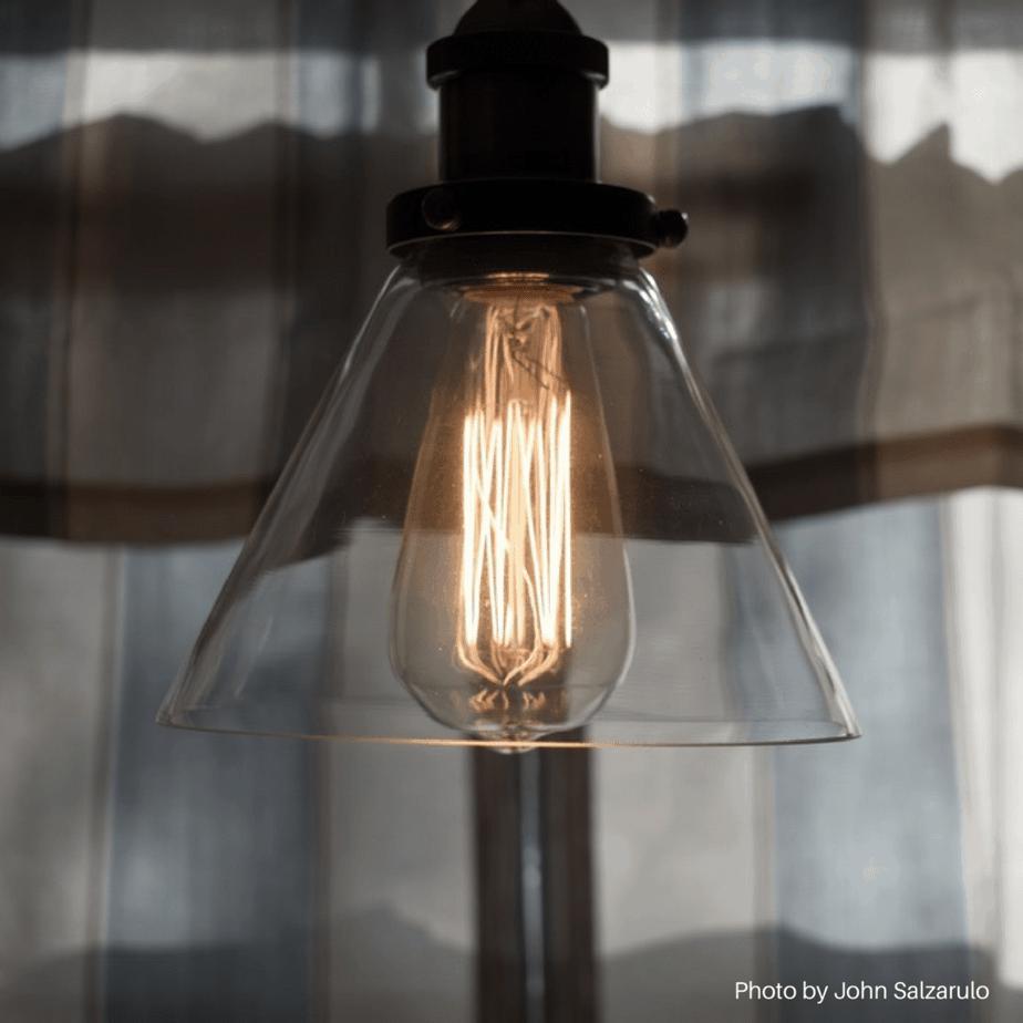 Walking as a Child of the Light - Emmanuel Naweji