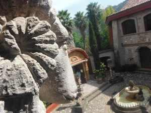 centro espiritual maranatha