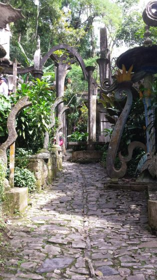 Xilitla, Sir Edward James